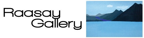 Raasay Gallery Logo