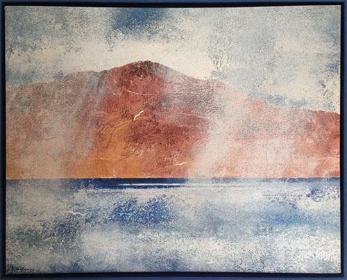 Judy Evans Print